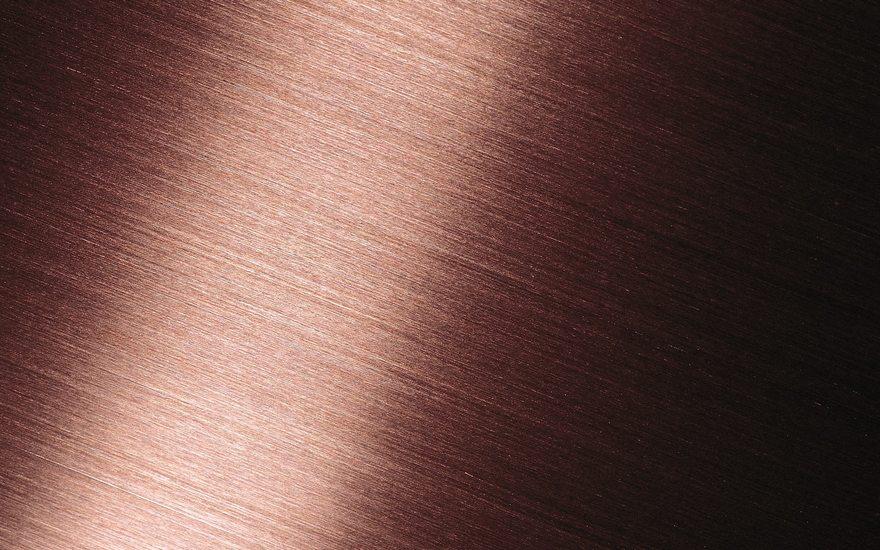 Картинка: Линии, медь, полосы, свет