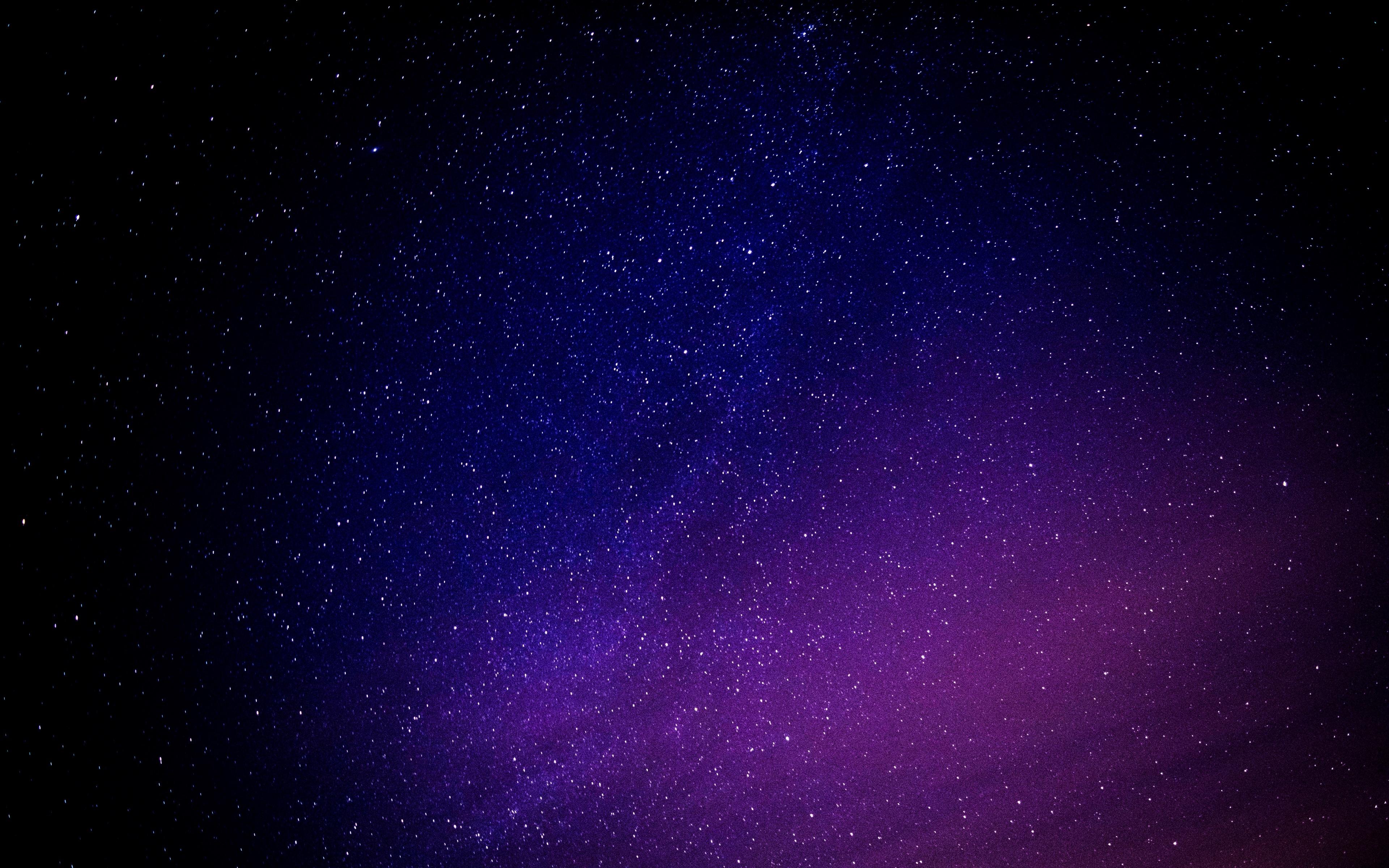 Картинка: Космос, звёзды, цвет, газ
