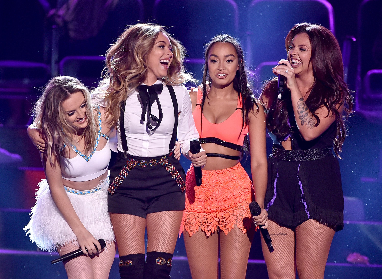 Image: Little Mix, group, singer