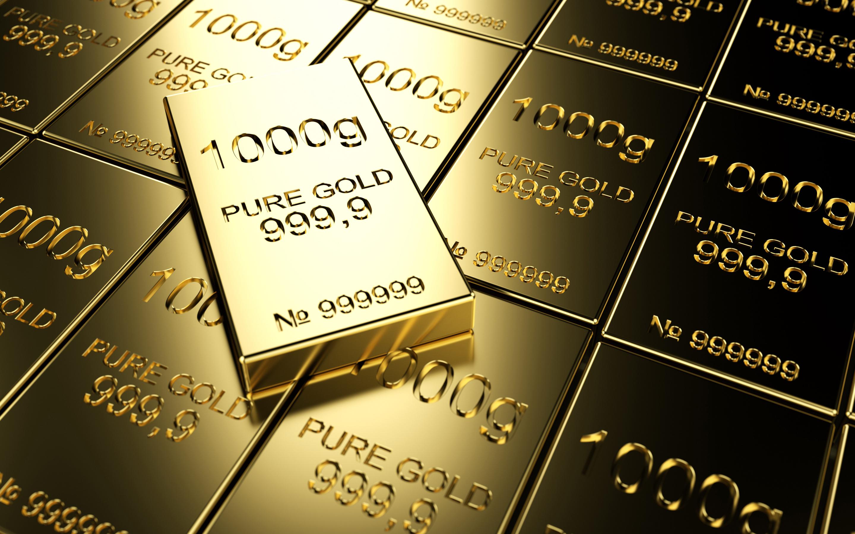 Картинка: Слитки, цифры, буквы, металл, золото, metal, gold, 1000g, PURE GOLD, 999.9, №999999