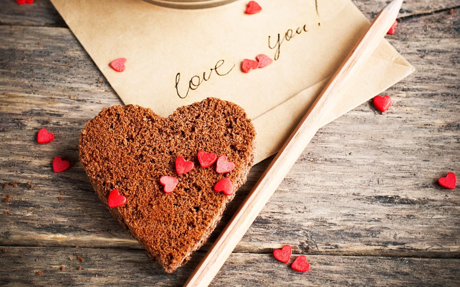 Картинка: Сердце, любовь, признание