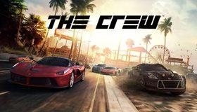 Картинка: Crew, The crew, гонки, автомобили, игра, скорость, дорога, трасса