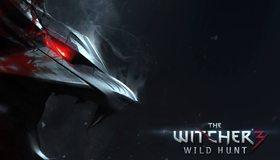 Картинка: Ведьмак 3, дикая охота, Witcher 3, wild hunt, медальон, волк