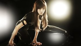 Картинка: Sunny, Санни, Ли Сунгю, певица, модель, актриса мюзиклов, Girls Generation