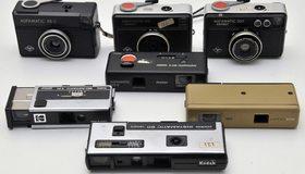 Картинка: Устройства, фотоаппараты, камеры, kodak, digital, agfamatic