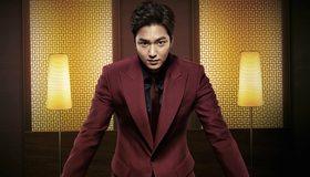 Картинка: Актёр, модель, певец, стиль, интерьер, лампы, Ли Мин Хо, Lee Min Ho