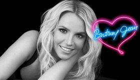 Картинка: Britney Spears, певица, улыбка, взгляд